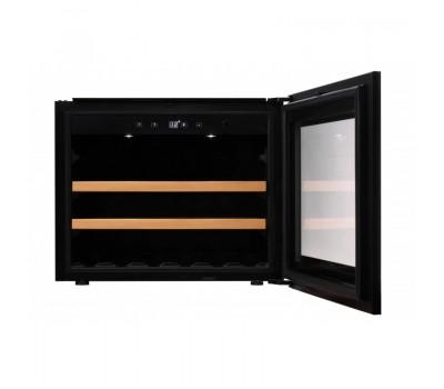 Винный шкаф DUNAVOX DAB-25.62DW.TO
