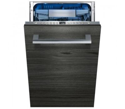 Встраиваемая посудомоечная машина Siemens SR 656X01TE