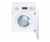 Встраиваемая стиральная машина Bosch WKD 28541 EU