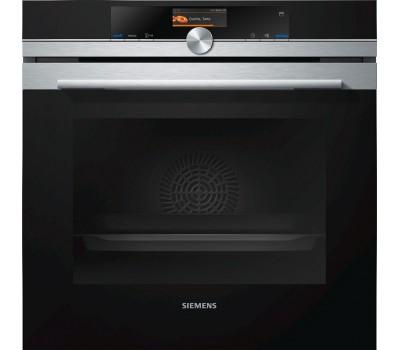 Духовой шкаф электрический Siemens HS 636 GDS1