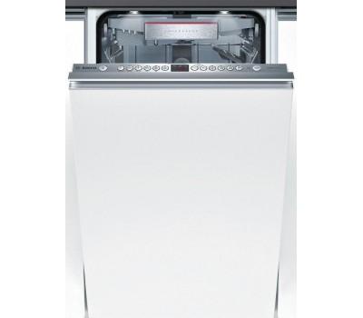 Встраиваемая посудомоечная машина Bosch SPV 66TX00E