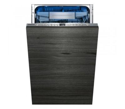 Встраиваемая посудомоечная машина Siemens SR 656D00TE
