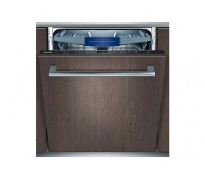 Встраиваемая посудомоечная машина Siemens SN 658X01ME