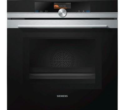 Духовой шкаф электрический Siemens HM 676 G0S1