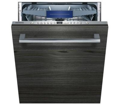 Встраиваемая посудомоечная машина Siemens SN 636X02KE