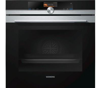 Духовой шкаф электрический Siemens HB 676 G0S1