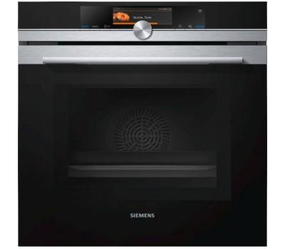 Духовой шкаф электрический Siemens HS 658 GXS1