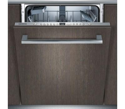 Встраиваемая посудомоечная машина Siemens SN 636X01GE