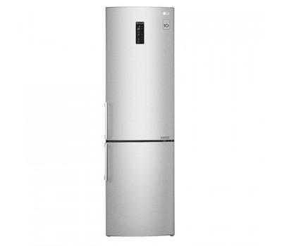 Холодильник LG GA-B499 YAQZ