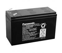АКБ Panasonic LC-R127R2P (12 В, 7,2 Ач / 12V, 7,2Ah)