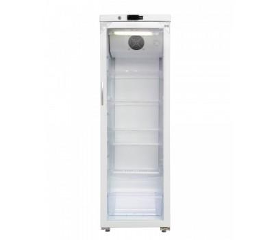 Холодильная витрина Саратов 504-02 белый (однокамерный)