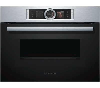 Духовой шкаф Bosch CMG 6764S1