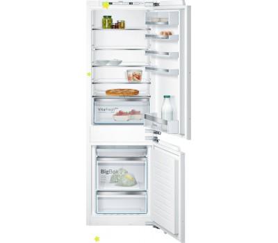 встраиваемый холодильник Bosch KIN 86KF 31