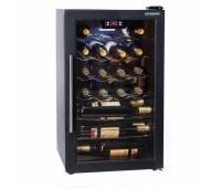 Винный шкаф Cavanova CV022-T