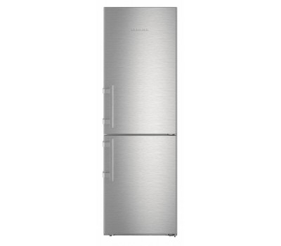 Холодильник Liebherr CNef 4315 нержавеющая сталь (двухкамерный)