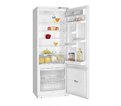 Холодильник Атлант ХМ 4013-022 белый (двухкамерный)