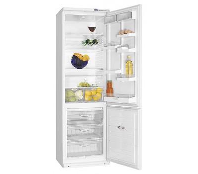 Холодильник Атлант ХМ 6024-031 белый (двухкамерный)