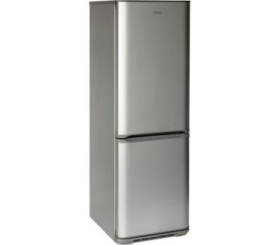 Холодильник Бирюса M320NF нержавеющая сталь (двухкамерный)
