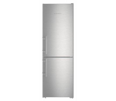 Холодильник Liebherr CNef 3515 нержавеющая сталь (двухкамерный)
