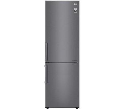 Холодильник LG GA-B459BLCL графит темный (двухкамерный)