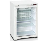 Холодильная витрина Бирюса 154DNZ(CZV) белый (однокамерный)