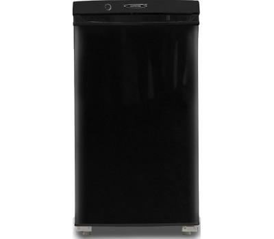 Холодильник Саратов 452 КШ-120 черный (однокамерный)