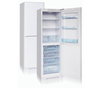 Холодильник Бирюса 131 белый (двухкамерный)
