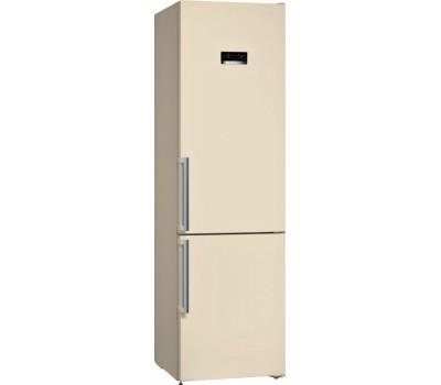Холодильник Bosch KGN39XK34R бежевый (двухкамерный)