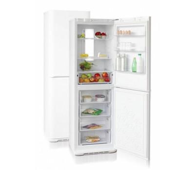 Холодильник Бирюса 340NF белый
