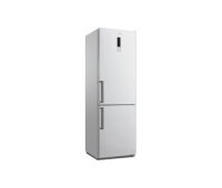 Холодильник SHIVAKI BMR-1881DNFW белый (двухкамерный)