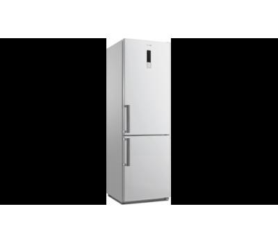 Холодильник SHIVAKI BMR-1881DNFW белый (двухкамерный) купить недорого с доставкой