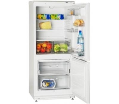 Холодильник Атлант ХМ 4008-022 белый (двухкамерный)