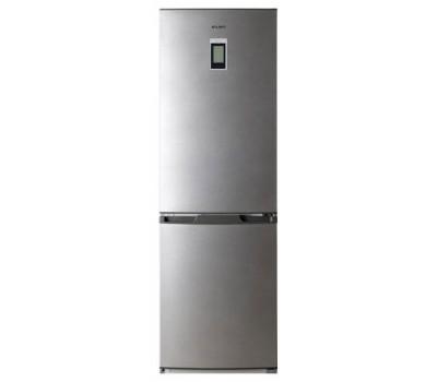Холодильник Атлант ХМ 4421-089 ND серебристый (двухкамерный)