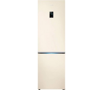 Холодильник Samsung RB34K6220EF бежевый (двухкамерный)