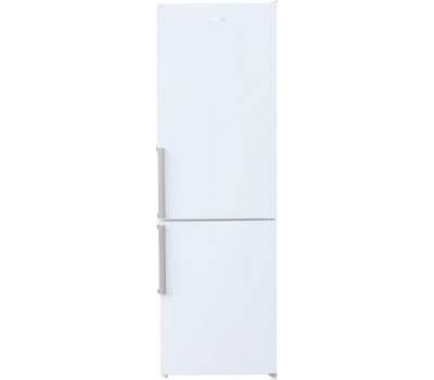Холодильник Shivaki BMR-1852NFW белый (двухкамерный)