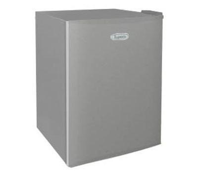 Холодильник Бирюса M70 нержавеющая сталь (однокамерный)