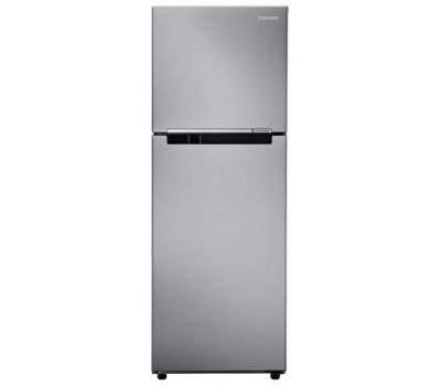 Холодильник Samsung RT22HAR4DSA серебристый (двухкамерный)