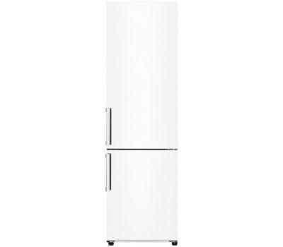 Холодильник LG GA-B509BVJZ белый (двухкамерный)