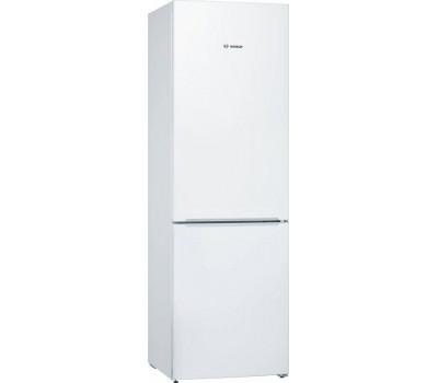 Холодильник Bosch KGV36NW1AR белый (двухкамерный)