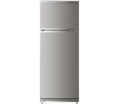 Холодильник Атлант МХМ 2835-08 серебристый (двухкамерный)