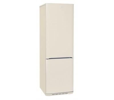 Холодильник Бирюса G127 бежевый (двухкамерный) купить недорого с доставкой