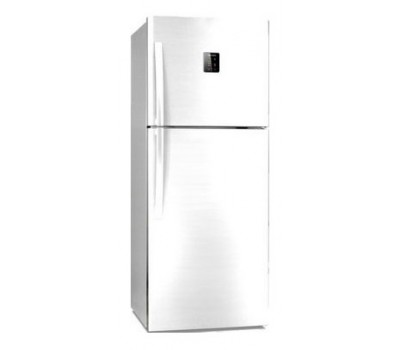 Холодильник Daewoo FGK51WFG белый (двухкамерный)