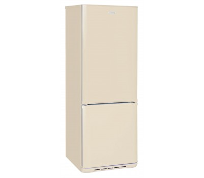 Холодильник Бирюса Б-G133 бежевый (двухкамерный)