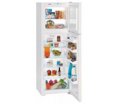 Холодильник Liebherr CT 3306 белый (двухкамерный)