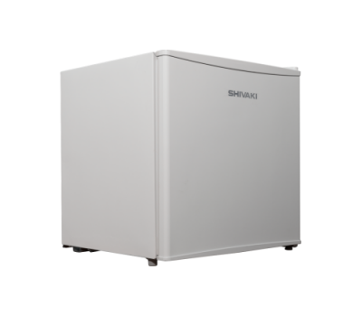 Холодильник Shivaki SDR-054W белый (однокамерный)