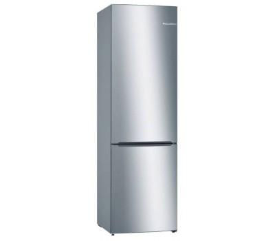 Холодильник Bosch KGV39XL22R нержавеющая сталь (двухкамерный)