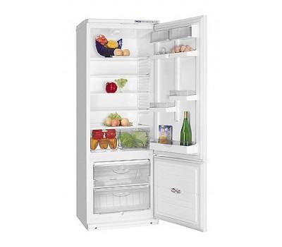 Холодильник Атлант ХМ 4011-022 белый (двухкамерный)
