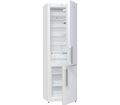 Холодильник Gorenje NRK6201CW белый (двухкамерный)