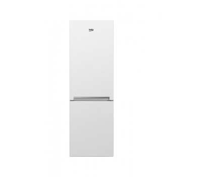 Холодильник Beko RCNK270K20W белый (двухкамерный)
