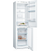 Холодильник Bosch KGN39NW14R белый